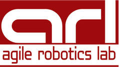 Agile Robotics Lab at UA